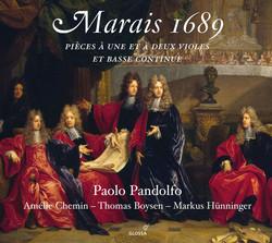 Marais 1689