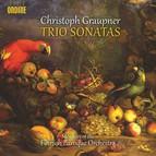 Graupner: Trio Sonatas