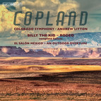 Copland - Billy the Kid & Rodeo