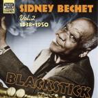 Bechet, Sidney: Blackstick (1938-1950)