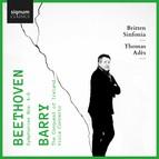 Beethoven: Symphonies Nos. 4-6 – Barry: Viola Concerto, The Conquest of Ireland
