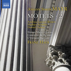 Mayr: Motets, Vol. 2