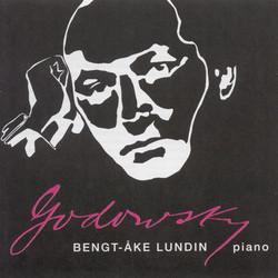Godowsky: Sonata in E Minor / Strauss II, J.: Künstler-Leben