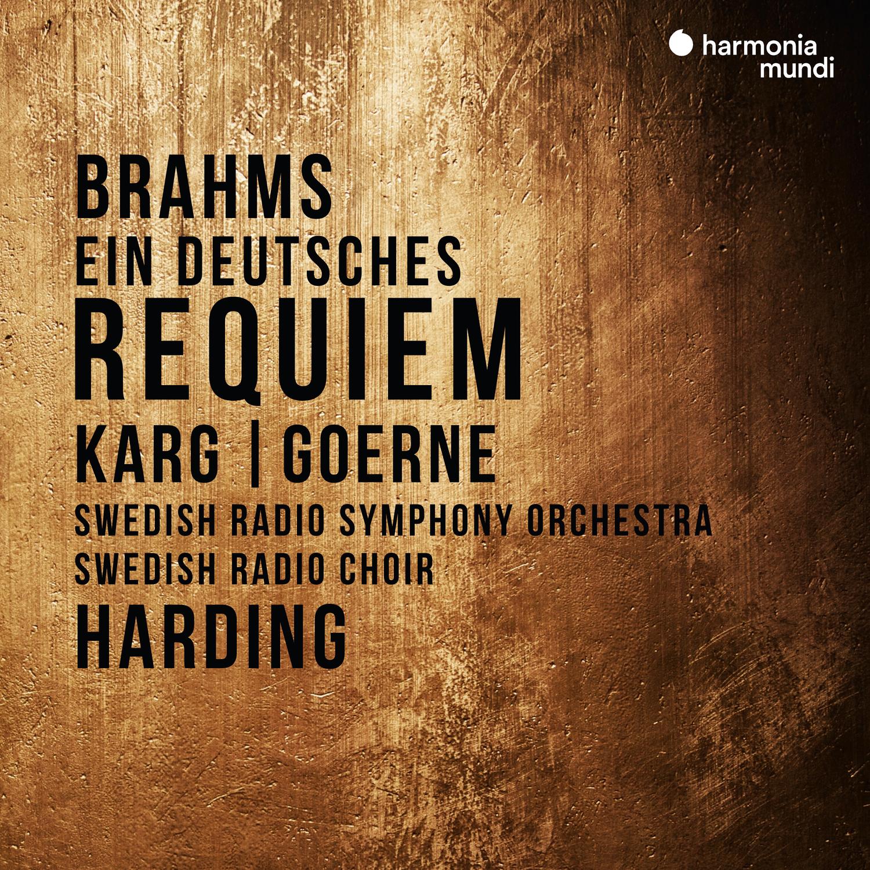 Ein Deutsches Requiem Brahms