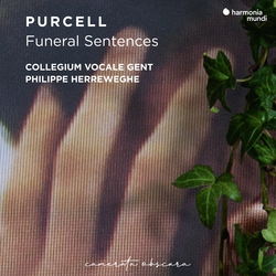 Purcell: Funeral Sentences