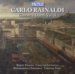Cantate e Duetti, Vol. 2
