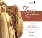 Bellini, V.: Zaira