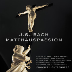 Bach: Matthauspassion