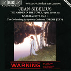 Sibelius - The Maiden in the Tower