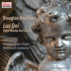 Lux Dei: New Works for Choir