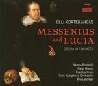 Kortekangas: Messenius & Lucia