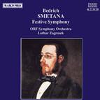 Smetana: Festive Symphony