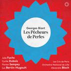 Bizet: Les pêcheurs de perles, WD 13