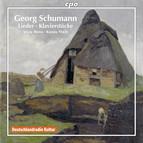 Schumann: Lieder - Klavierstücke