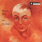 Frances Faye Sings Folk Songs (Remastered 2014)
