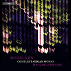 Messiaen – The Complete Music for Organ