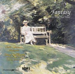 Fantasy for Viola & Piano