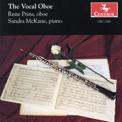 The Vocal Oboe
