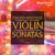 Italian Baroque Violin Sonatas (Nicola Matteis: