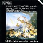 Flute Concertos