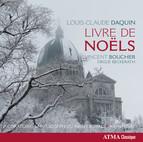 Daquin: Livre de Noëls, Op. 2