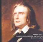 Liszt: Piano and Orchestra Works