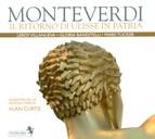 Monteverdi, C.: Ritorno D'Ulisse in Patria (Il) [Opera]