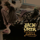 Omer, J.: The Music of Joanna