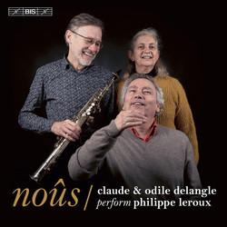 Philippe Leroux - Noûs