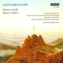 Bruckner: Mass No. 2 in E Minor, WAB 27