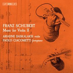 Schubert - Music for Violin II