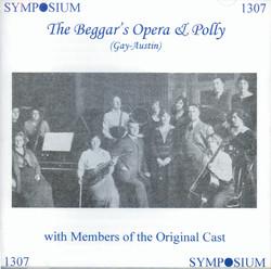Austin: The Beggar's Opera (after J.C. Pepusch version) - Polly (after J.C. Pepusch version)