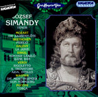Simandy, Jozsef: Tenor Arias and Duets