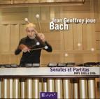 Jean Geoffroy joue Bach