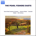 The Pearl Fishers Duets