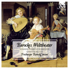 Schmelzer: Baroque World Theatre