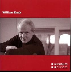 Grammont Portrait: William Blank