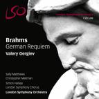 Brahms: German Requiem, Op. 45