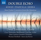 Double Echo: New Guitar Concertos from the Americas