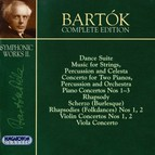Bartók: Symphonic Works, Vol. 2 (Complete Edition)