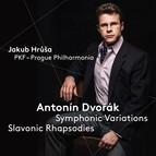 Dvořák: Symphonic Variations & Slavonic Rhapsodies
