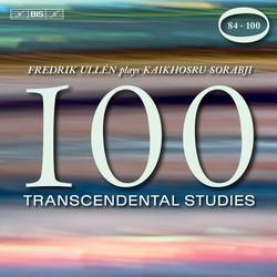Sorabji - 100 Transcendental Studies for piano, Nos 84-100