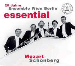 Essential: 20 Years of Vienna Ensemble