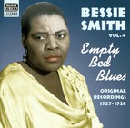 Smith, Bessie: Empty Bed Blues (1927-1928)