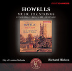 Howells: Music for Strings