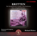 Britten: The Young Person's Guide to the Orchestra