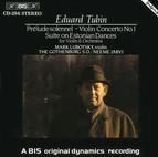 Tubin - Violin Concerto No.1