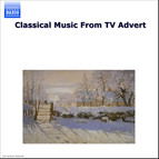 Classical Music From TV Advert