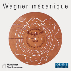 Wagner mécanique