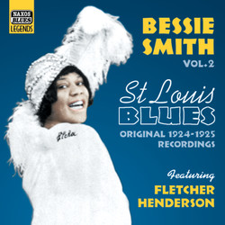 Smith, Bessie: St. Louis Blues (1924-25)